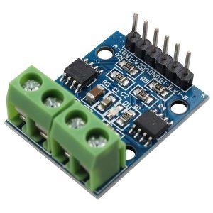 L9110S 兩路電機驅動板 馬達驅動模組