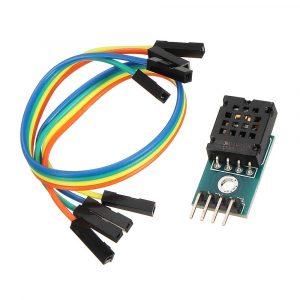 取代 AM2302 新一代溫度感測低成本方案