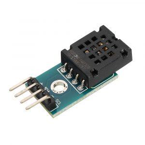 AM2320 數字溫濕度感測器模組 比 DHT22 更精準
