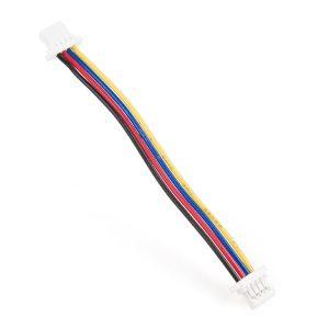 Qwiic Cable - 200mm SparkFun Qwiic 系統連接線