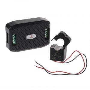 單相交流電智慧電量監控器 監控電壓