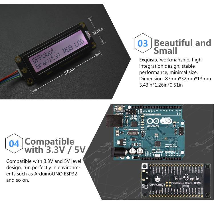 DFR0464產品特性