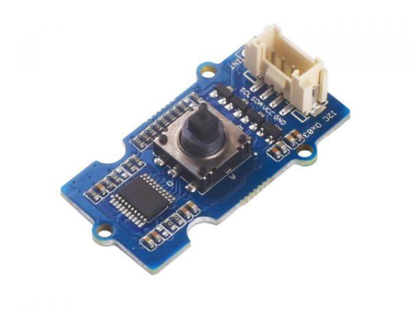 Grove 5-Way Switch 5向開關模組 I2C 通訊