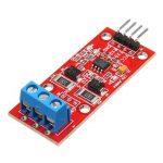 MAX3485  TTL 轉 RS485 工業用轉換模組 485轉串口 UART電平互轉 硬體自動控制流向 15KV 的 ESD 防護