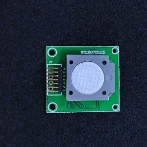 甲醛感測器模組 ZE08-CH2O 出廠已標定 已校準 UART 串口輸出濃度