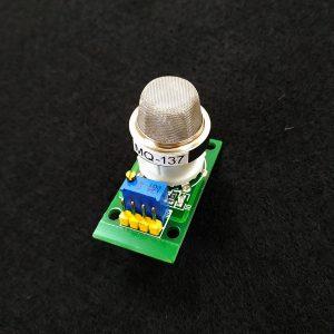 MQ-137 氨氣感測器模組  Ammonia 阿摩尼亞 NH3 氨氣檢測感測模組