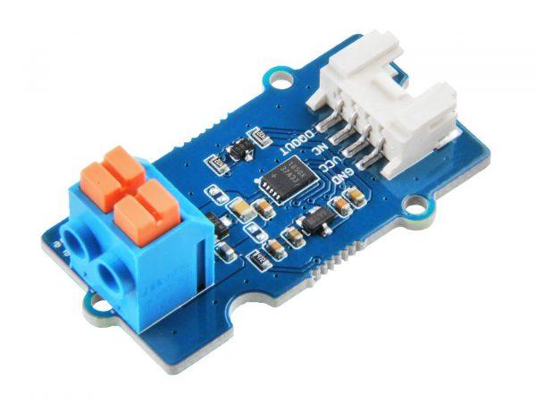 Grove – 1線 MAX31850K 熱電偶放大器 1Wire Thermocouple Amplifier