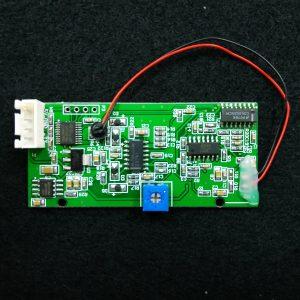 工業級噪音分貝感測器模組 高精度分貝計模組 TTL UART 輸出