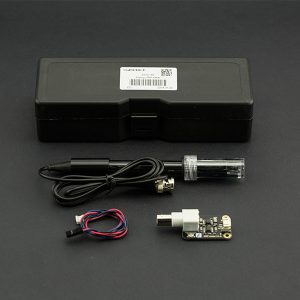 Gravity: Analog ORP Sensor Meter 氧化還原電位感測器