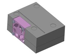 Dust sensor(PM Sensor)