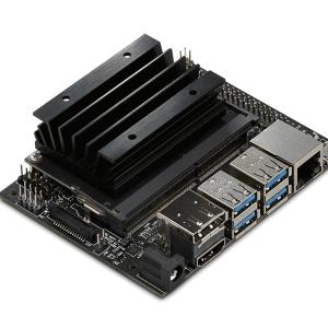 NVIDIA Jetson Nano Developer Kit 人工智慧開發套件 AI 開發套件