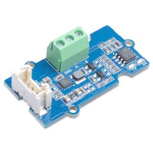 Grove - RS485 模組 串口轉 485  讀取 RS485 與 Modbus RTU 485 工業設備