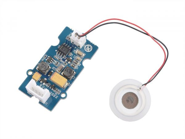 Grove – Water Atomization 霧化器模組 Arduino 霧化機