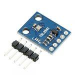 TSL2561 Luminosity Sensor Breakout 光強感測模組 IIC 通訊 Lux 勒克斯 光強度感測器