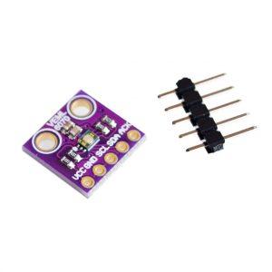 VEML6070 紫外線指數感測器模組 紫外線指數感測器模組 直接顯示 UV 指數