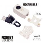 M5Stack M5CameraF  魚眼廣角 PSRAM 攝像頭模組  ESP32-CAM 開發板