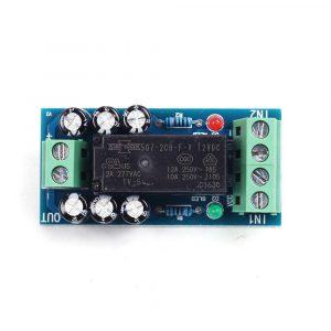 DC 不斷電備用電池切換模組 大功率停電自動切換電池供電 12V150W