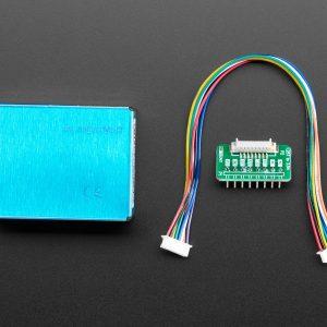 攀藤科技 PMS5003 G5 雷射型 PM 2.5 粉塵感測器模組 含 Arduino 轉接板 空氣品質感測器