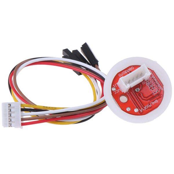 BH1750FVI 數位光照感測器模組 光照度感測器 光照小球