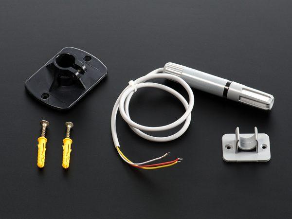 AM2315 I2C 數位信號輸出溫濕度模組 溫濕度感測器
