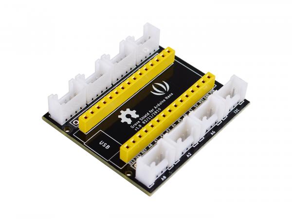 Arduino NANO Grove 擴展板 Grove Shield for Arduino Nano