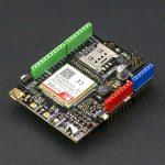 Arduino SIM7000C NB-IoT/LTE/GPRS 4G 通訊擴展板 台灣各電信頻段 FDD-LTE B1/B3/B5/B8