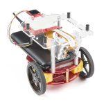SparkFun JetBot AI Kit Jetson Nano 人工智慧小車開發套件 NVIDIA 推薦