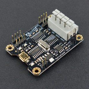 USB/RS232/RS485/TTL Multiplexer  協議轉換器 V2.0 DFRobot