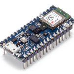 Arduino Nano 33 BLE Sense 物聯網藍芽傳感器開發板 支援 BLE5.0 內建多種感測器