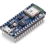 Arduino Nano 33 BLE with headers 藍芽 5.0 開發板 內建九軸多功能感測器 台灣正式代理