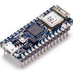 Arduino Nano 33 IoT with headers 物聯網開發板 Arduino官方 台灣正式代理
