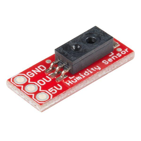 HIH-4030 濕度感測器模組 SparkFun 原裝進口