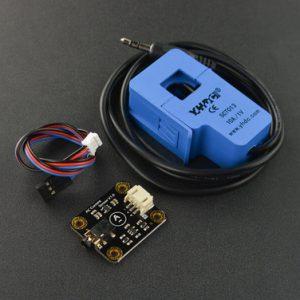 Gravity: Analog AC Current Sensor (10A) 類比型交流電流感測器模組 10A
