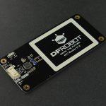 Gravity: UART & I2C NFC Module 近場通訊模組 全功能NFC,支持M1、NTAG等主流卡片與標籤