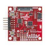 SparkFun Edge Development Board – Apollo3 Blue 邊緣運算專用開發板 SparkFun 設計