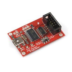 Pocket AVR Programmer 掌上型 AVR 燒錄器  燒錄AVR 晶片 AVR ISP 燒錄器