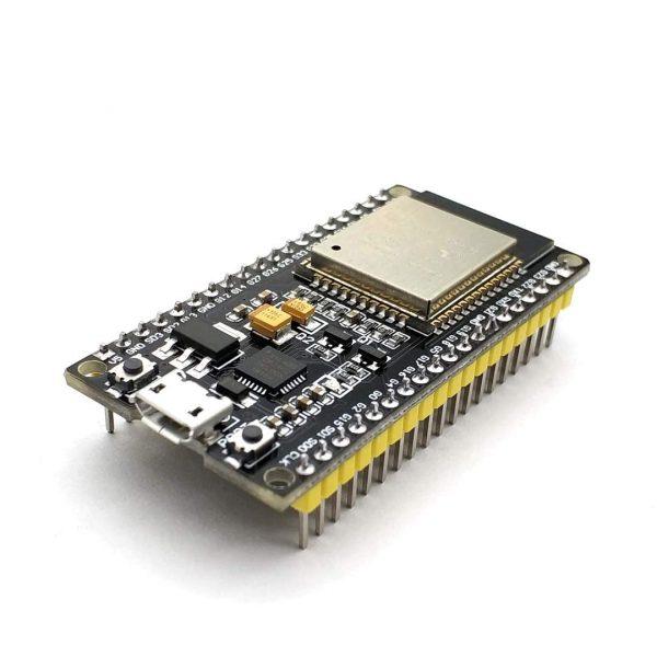 Goouuu esp32 模組開發板 無線WiFi + 藍牙2合1雙核CPU核心板 ESP-WROOM-32