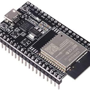 ESP32-DevKitC Espressif Systems 樂鑫原廠 WROOM-32D 開發板 ESP32-D0WD 板載天線
