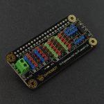 IO Expansion HAT 樹莓派 Pi Zero/Zero W  IO 擴展板