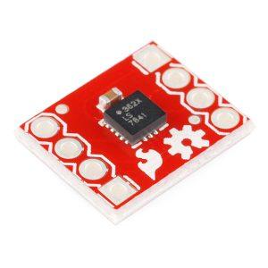 SparkFun Triple Axis Accelerometer Breakout - ADXL362 三軸加速度記模組