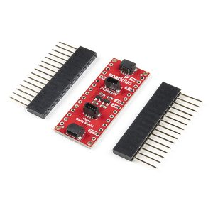 SparkFun Qwiic Shield for Arduino Nano Qwiic 擴展板