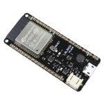 WEMOS LOLIN D32  ESP32 物聯網開發版 具 3.7V鋰電池插座