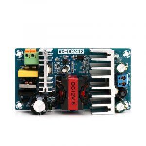 AC-DC電源模組 12V 8A交流轉直流開關電源 100W 模組 適用於工業控制系統的電源模組