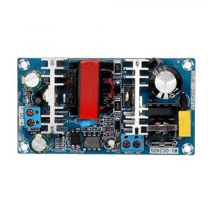 AC110V 220V轉 DC 12V4A 開關電源模組  低波紋 工業級電源板 裸板