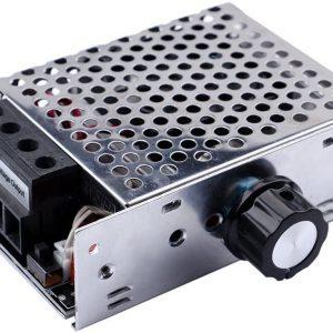 10000W超大功率可控矽電子調壓器 110V-220V電機馬達控制調速調光