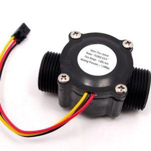"G3&4"" Water Flow Sensor  6分 G3/4 水流量傳感器"