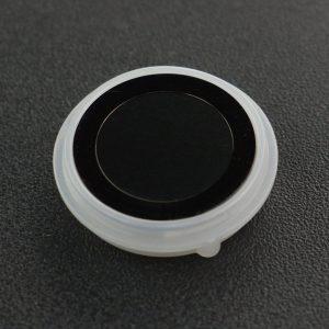 電容式指紋識別模組 360度任意角度識別、深度自學習功能、高性能、低功耗的電容式指紋