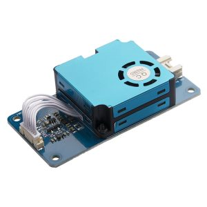 Grove - Laser PM2.5 Dust Sensor 粉塵感測器   基於 HM3301 空氣粉塵傳感器