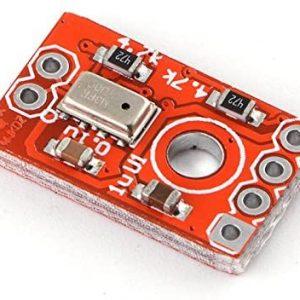 MPL3115A2 海拔 大氣壓力感測器模組