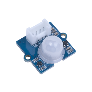 Grove - Digital PIR Motion Sensor 數位型運動偵測感測器 移動感測器 (12m)